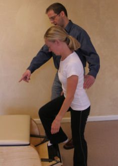 Lavosky Physical Therapy & Consulting, LLC